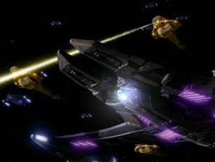 dominion fleet