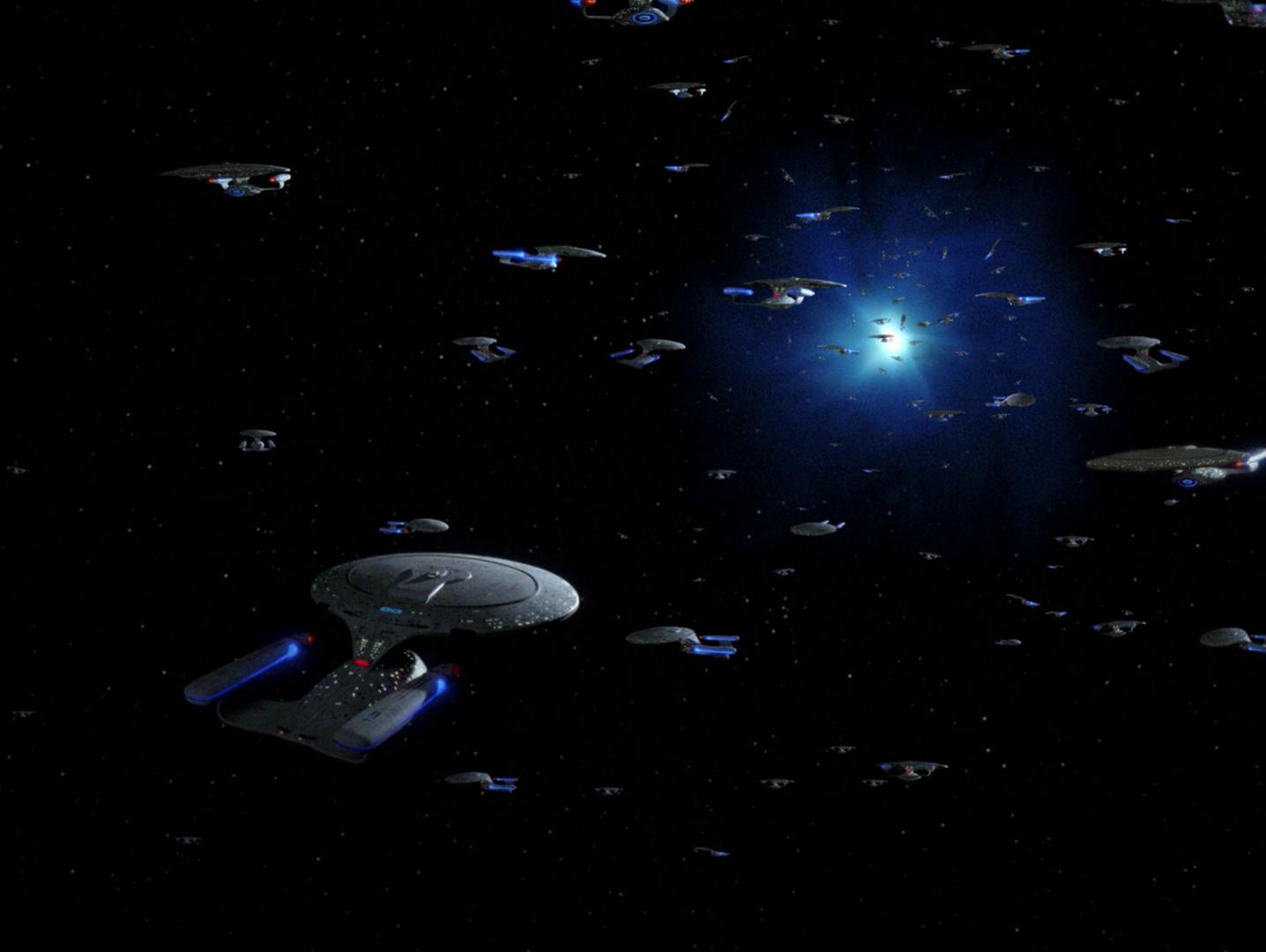 USS_Enterprise-D_convention_near_a_quantum_fissure