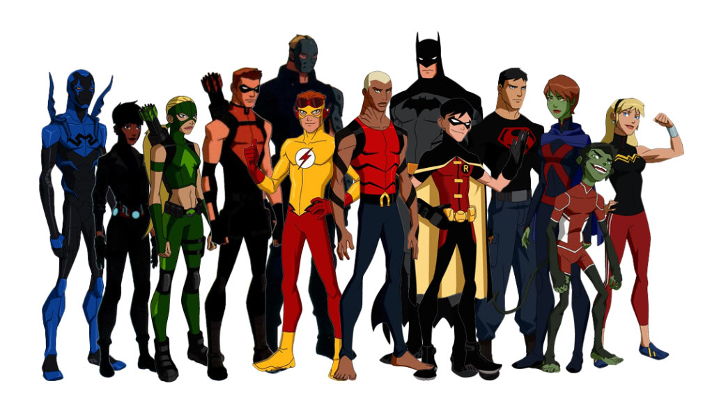young-justice-lineup-124460