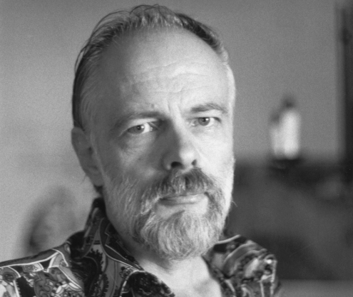 "30book  ""The Exegesis of Philip K. Dick""  Philip K. Dick  Credit: Frank Ronan"