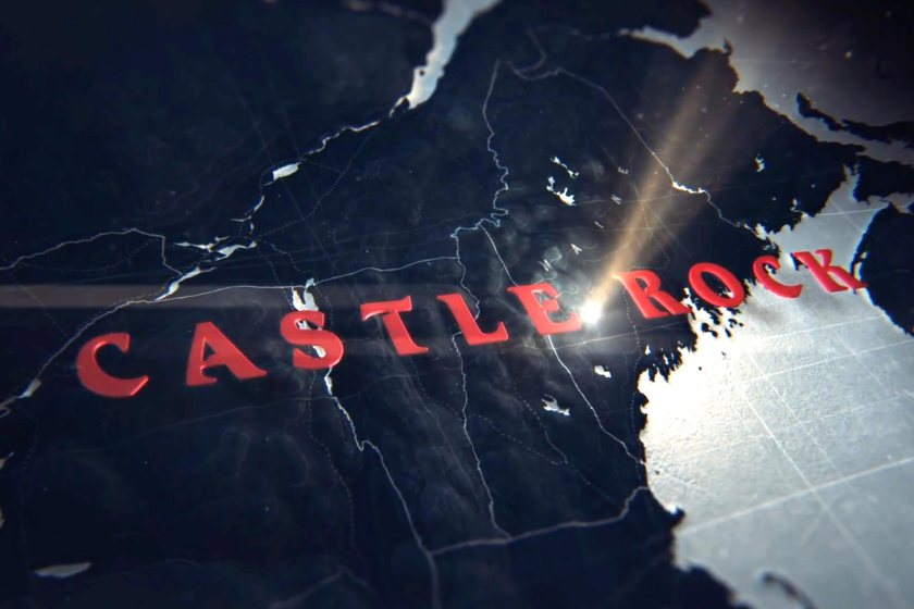 CASTLE ROCK - Teaser (screen grab) CR: BAD ROBOT PRODUCTIONS