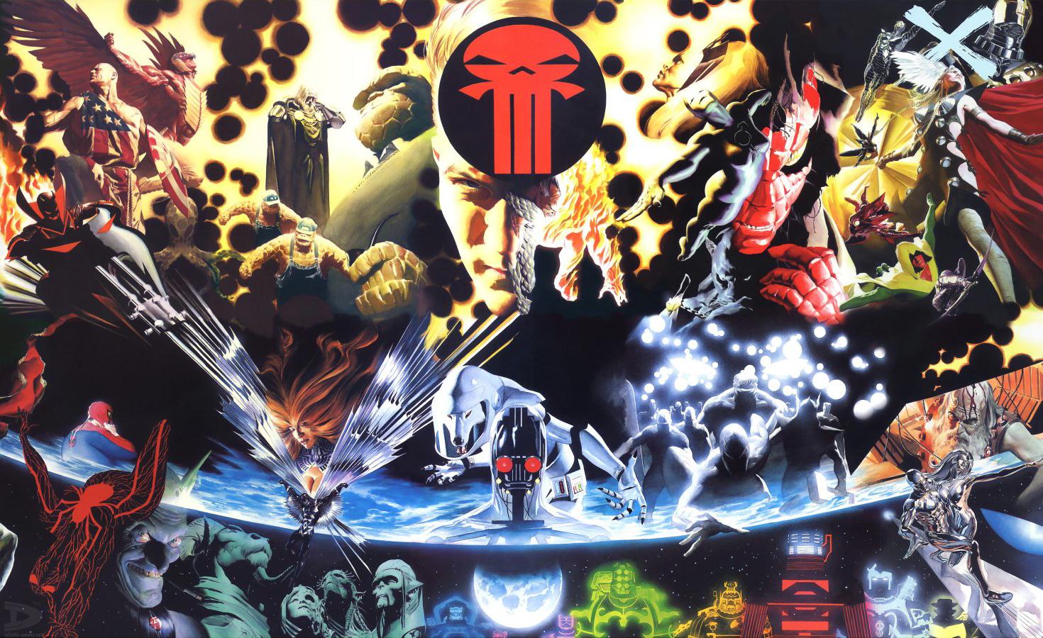 earth-x-marvel
