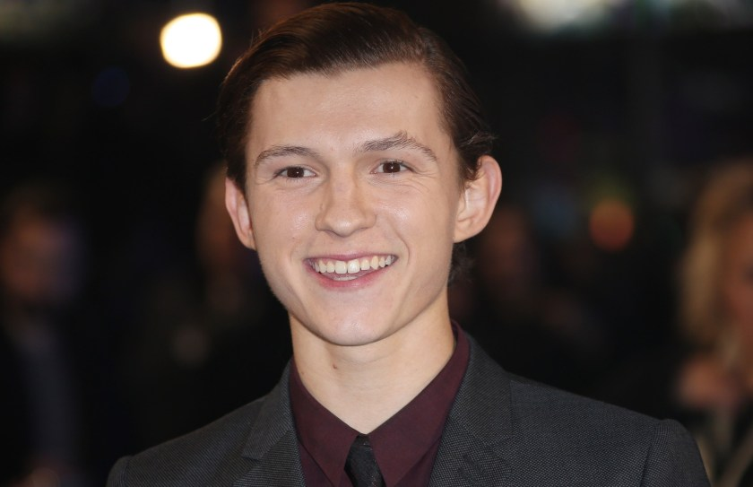 Tom Holland Height, Weight, Age