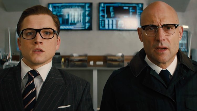 Kingsman-The-Golden-Circle-Taron-Edgerton-Mark-Strong