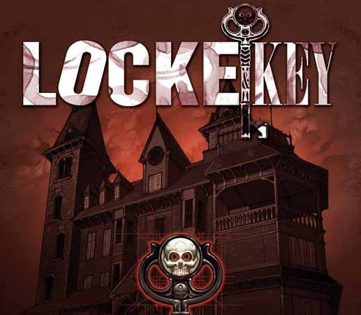 Locke-and-Key