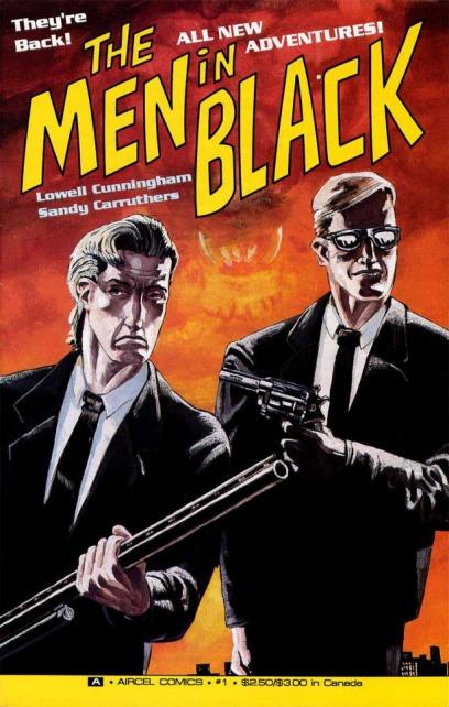 Men-in-Black-Comic