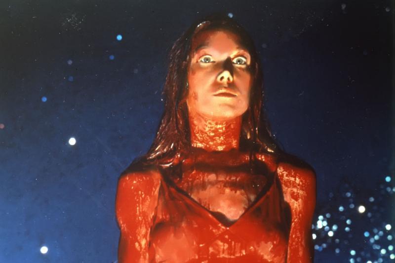 De Palma Carrie
