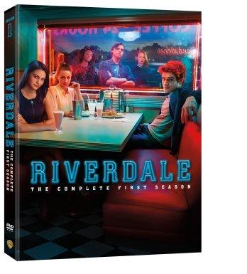 Riverdale S1 DVD1