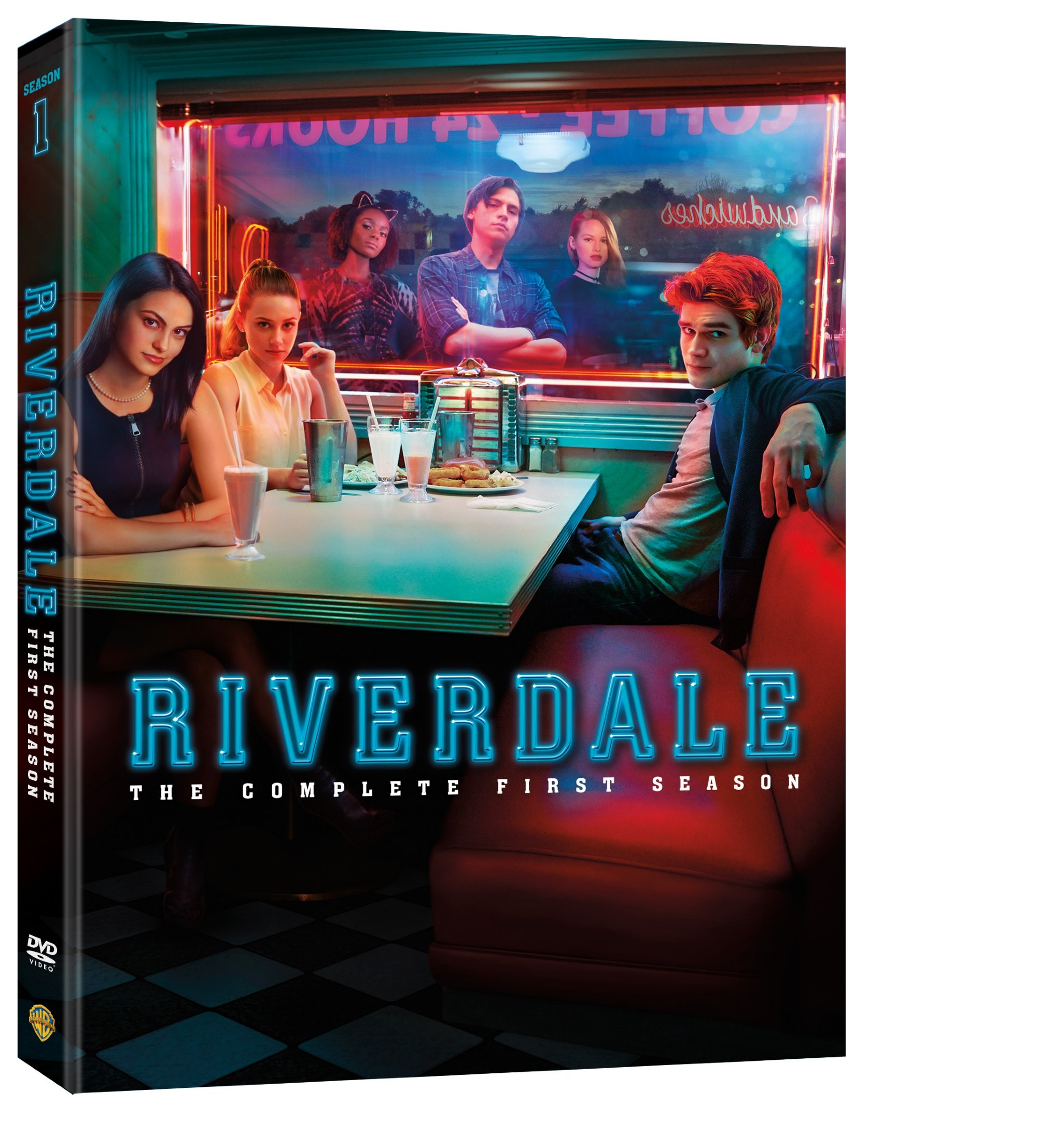 Riverdale S1 DVD1