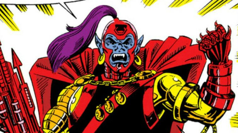 Taserface-Marvel-Comics
